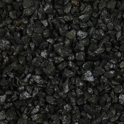 10mm Black Chippings WET