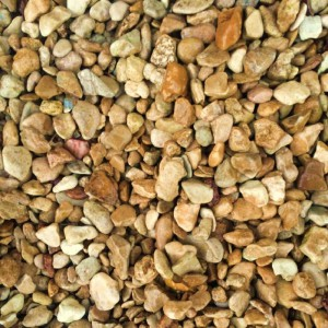 20mm Washed Gravel Morgan Supplies Gloucester