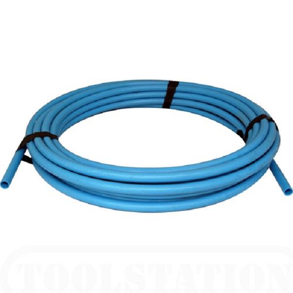 Mdpe Pipe Blue Waterpipe Morgan Supplies Gloucester