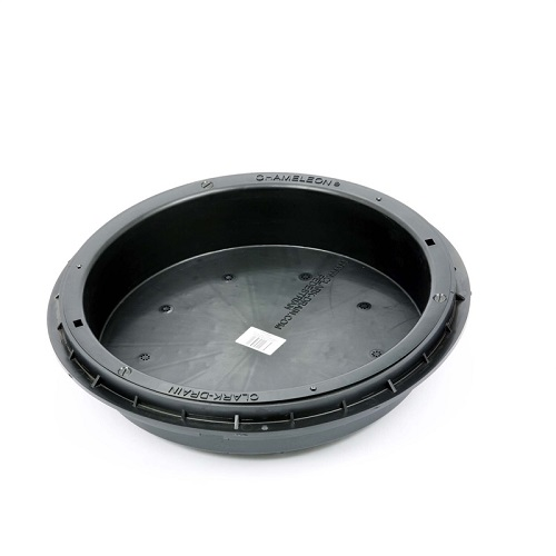 450mm Diameter Chameleon Chambermate Recessed Manhole