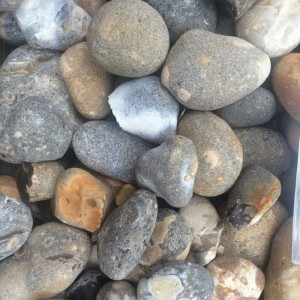 40-100mm Cobbles