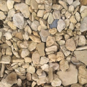40mm Washed Gravel