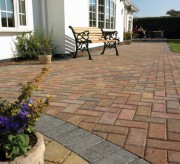 Block Paving 50mm