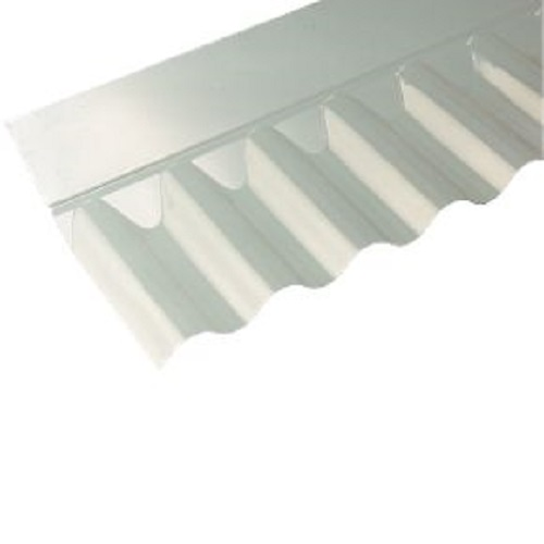 Vistalux Corrugated Pvc Roofing Sheets Morgan Supplies