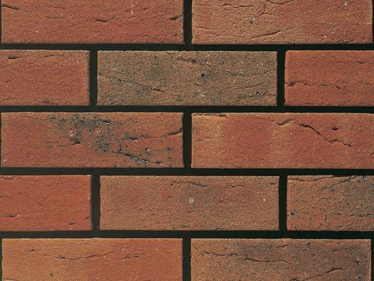 Ibstock Bricks Cattybrook Brunswick Farmhouse Mixed 65mm