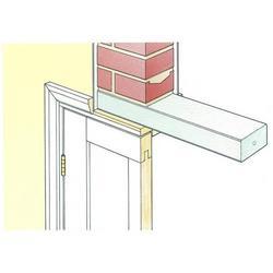 Concrete-Lintel