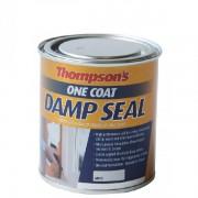 Damp seal