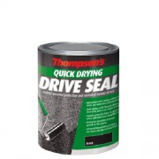 Drive seal