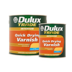 Dulux Varnish