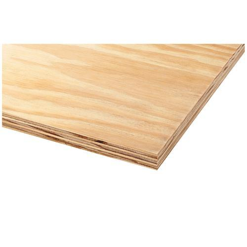Wbp hardwood ext plywood  mm morgan