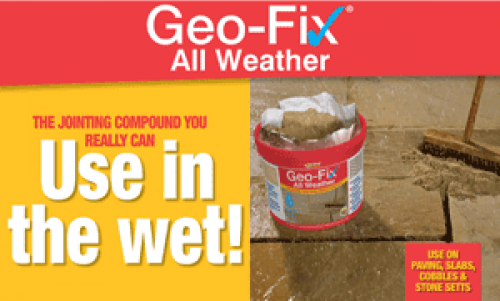 Geo-Fix All Weather