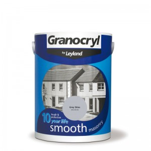Granocryl-Smooth-Masonry-Grey-Skies