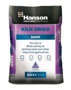 Kiln-Dried-Sand