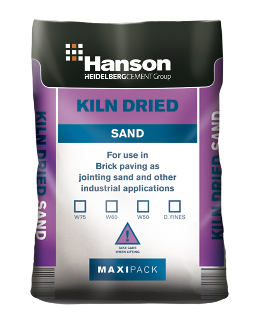 Kiln-Dried-Sand