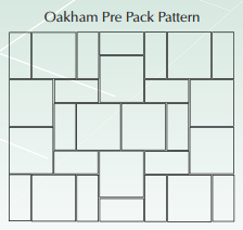 Oakham Pre-packed