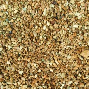 Pea Gravel WET