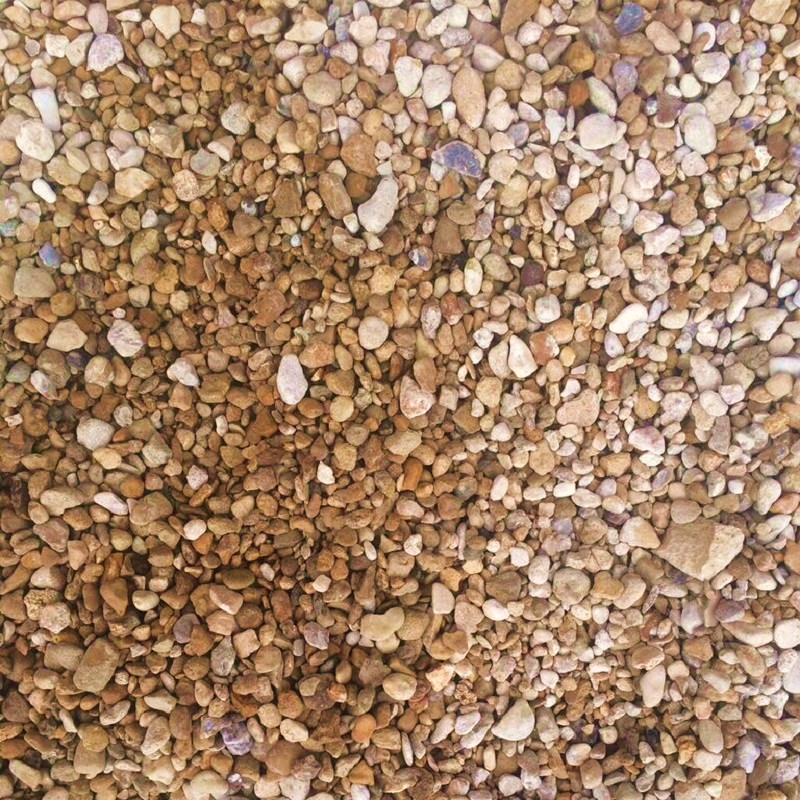 3 4 Quot Crushed Gravel : Pea gravel images decorative rock arrowhead