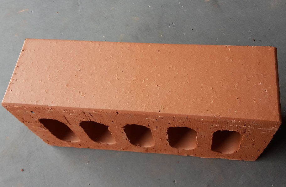 Class B Red Semi Engineering Bricks Morgan Supplies
