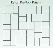 Ryhall Laying