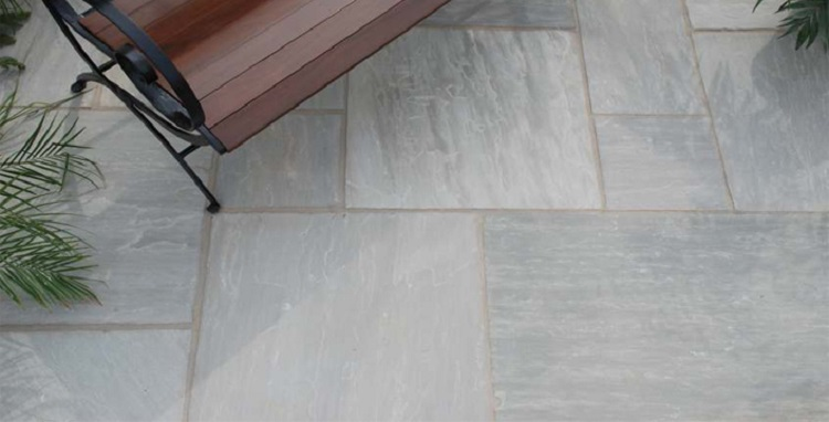 Sandstone Light Grey