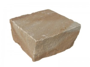 Sandstonesett Camel block