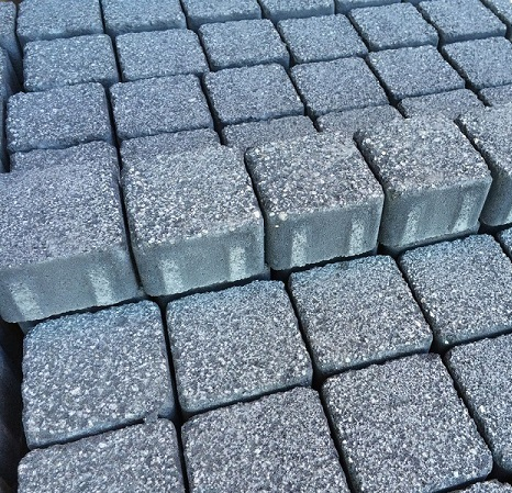 Textured Cobbles 100 X 100mm Morgan Supplies Gloucester