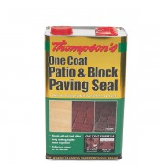 Thompsons one coat patio & block paving seal