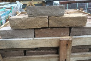 Walling blocks - Raj