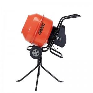 draper mixer
