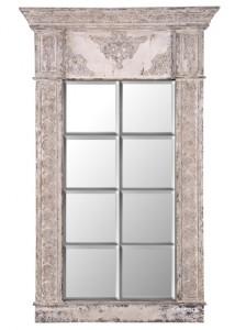 fuz164_s Ex.Large Block Mirror 2300 x 1450mm