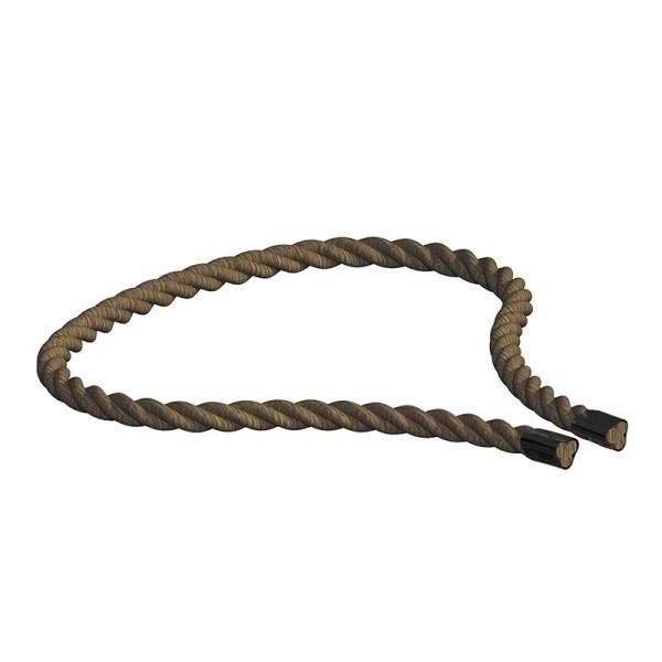 3 Strand Manila Decking Rope – 28mm | Morgan Supplies Gloucester