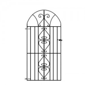windsor-bow-top-metal-side-gate