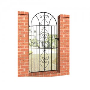 windsor-metal-gate